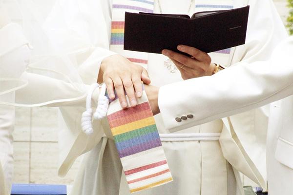 パートナーシップウエディング for LGBT